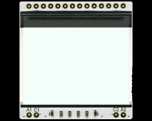 LED backlight WHITE for EA DOGS102-6