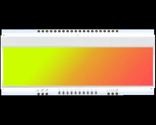 LED backlight (2 colours GRA) for EA DOGM240-6