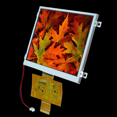 "5.7"" 320x240 TFT-IPS Graphic Display"