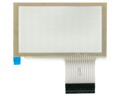 EA TOUCH10X6-A for EA KIT240-7 and EA W240-7