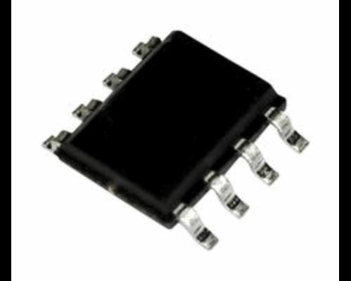 Digital Temperature sensor, 0.25 °C accuracy, SMT172-SOIC