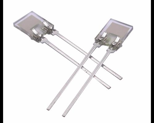 Capacitive humidity sensor, SMTHS08A