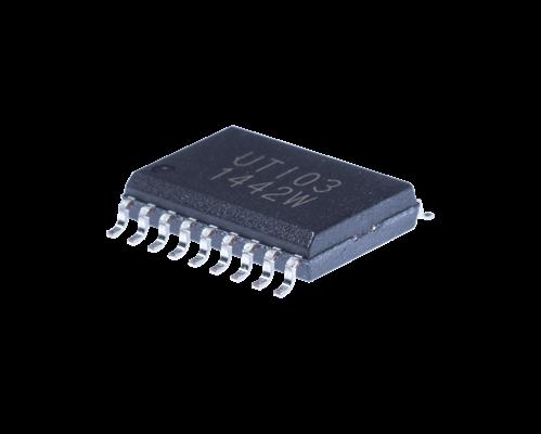 Smartec UTI Sensor to Digital Transducer,  SOIC
