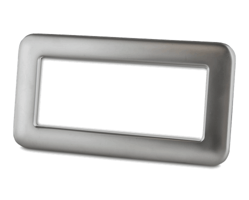 Bezel 65x35mm