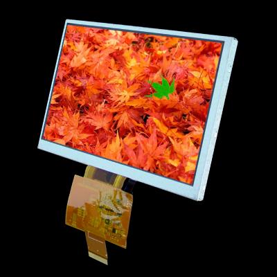"7.0"" 800x480 TFT Graphic Display"
