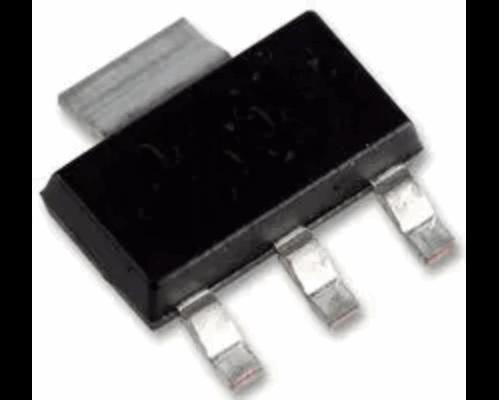 Digital Temperature sensor, 0.25 °C accuracy, SMT172-223