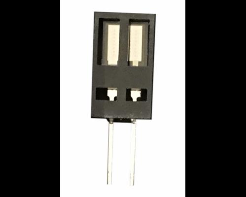 Capacitive humidity sensor, SMTHS07C