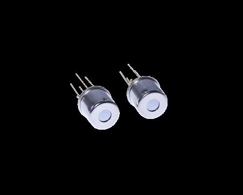Infrared temperature sensor, SMTIR9902SIL