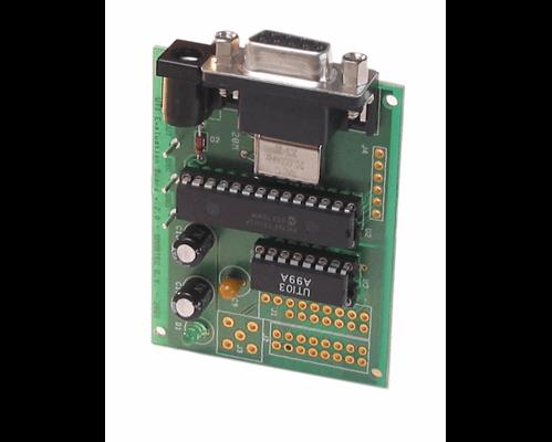 Smartec UTI Sensor to Digital Evaluation board, RS232